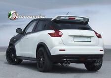 Portabagagli Portellone Spoiler  Tetto Posteriore GT per Nissan Juke 10-19