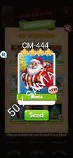 Santa Coin Master