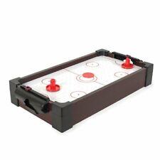 "Table Top Air Hockey Game - 16"" Family Mini Air Hockey Arcade Game for Children"