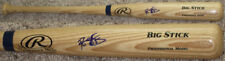NICK HUNDLEY Autographed New Rawlings Big Stick Bat-SAN FRANCISCO GIANTS