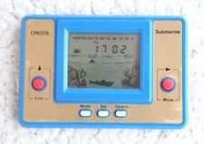 CRESTA, Submarine (Game & Watch Style)! Rare! In Very Good Condition!