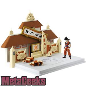 BANDAI Dragon Ball Stars Series Figures Tenkaichi Budokai Playset (with Figure)