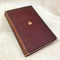 1890 Antico Libro Charles Dickens Schizzi di Boz Illustrato Old Vintage Copia