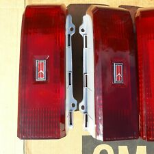 1986, 1987, 1988 Oldsmobile Cutlass NEW Tail Lights