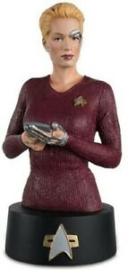 Star Trek Busts - Seven of Nine [New Toy] Figure, Collectible