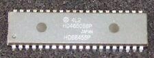 HD6845SP Hitachi 6845 CRT Controller CRTC IC chip DIP40