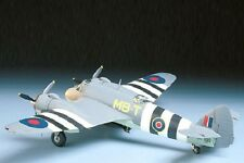 TAMIYA 1:48 SCALE Beaufighter TF.Mk.X Plastic Model Kit -  61067