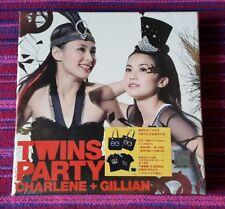 Twins ( HK Twins) ~ Twins Party ( Hong Kong Press ) Cd