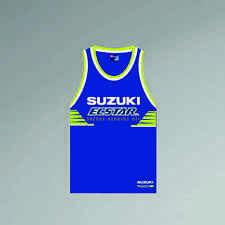 Official Ecstar Suzuki Team Vest