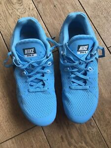 Nike  Rival M Multiuse Track Spikes - UK size 6, removable spikes