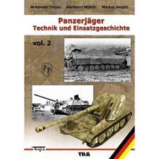 Trojca,  Panzerjäger Band 2