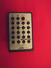 JVC VCR CAM-CORDER REMOTE CONTROL MODEL:RM-V717U  EX/CON