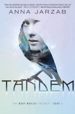 Many-Worlds: Tandem by Anna Jarzab 2013, New Hardcover  (A9)