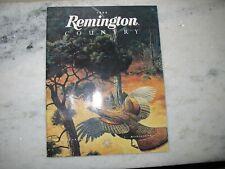 Remington 1998 Catalog Firearms, Ammunition, & Accessories