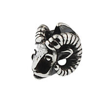 Authentic Trollbeads Sterling Silver 11340 Aries :0
