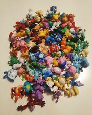 Set de 110 mini figuras Pokemon