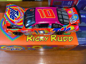 RICKY RUDD 1999 ACTION #10 TIDE GIVE KIDS THE WORLD FORD 1/24TH, XRARE! 1/7500