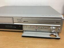 Panasonic DMR-EZ47V Silver DVD & VHS Recorder Combo - Freeview - HDM