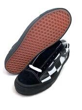 Vans Barneys New York X Old Skool Checkered Shoes Mens Sz 10