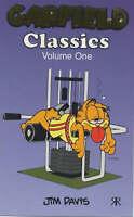 Garfield Classics: v.1: Vol 1 (Garfield Classic Collection S.), Davis, Jim, Very