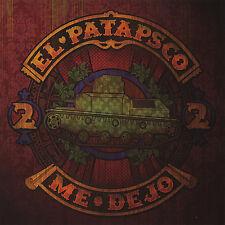 Me Dejo - El Patapsco (2008, CD NEU)