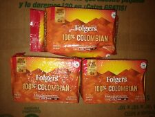 Folgers Columbian Ground Coffee 10 Oz 3 Pack