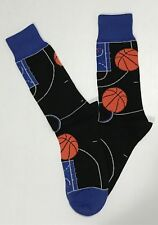 BASKETBALL SOCK    *BRAND NEW*     SOCKSMITH    MENS SOCK SIZE 10-13