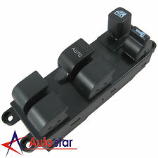 Brand New Power Window Master Switch For 1998-2004 Altima Xterra Sentra Frontier