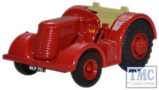 76DBT003 Oxford Diecast 1:76 Scale OO Gauge Bertram Mills David Brown Tractor