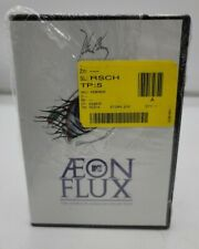 Aeon Flux - The Complete Animated Collection (Dvd, 3 Discs) New Tears To Plastic