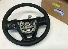 2013-2019 Ford Flex OEM Leather Steering Wheel DA8Z-3600-AA