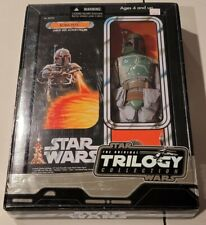 Hasbro Star Wars Original Trilogy Collection Boba Fett 12 Action Figure