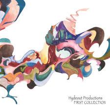 Nujabes - Hydeout Productions: First Collection [New Vinyl LP] Gatefold LP Jac