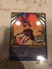 Bakugan Battle League Toys R US Exclusive Destroy Evil Card #BALG04