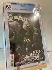 Batman #92 CGC 9.8 COVER A PUNCHLINE 1ST COVER APPEARANCE DC COMIC