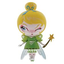 Disney Showcase Tinker Bell Missy Mindy Figurine Vinyl Collectable Ornament Gift