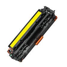 CC532A Yellow Toner Cartridge For HP 304A Laserjet CP2025dn CP2025n CP2025x