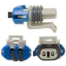 GM ABS wheel Speed Sensor wss WIRING CONNECTOR plug pigtail Camaro Trans Am Z28