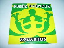 PARTY ANIMALS - AQUARIUS 2tr. cd single 1996 Mokum rec.