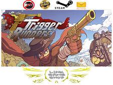 Trigger Runners PC Digital STEAM KEY - Region Free