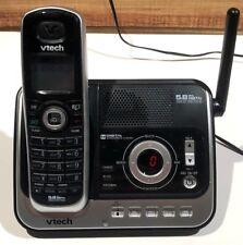 Vtech Ds4122-3 Cordless Phone Main Telephone Base/Answering Machine & Phone