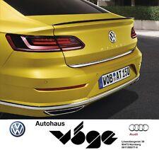 VW ORIGINAL arteon ladenkantenschutzfolie VOLKSWAGEN Protector de Pantalla