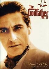 The Godfather Part Ii - The Coppola Restoration (Dvd, Widescreen) New