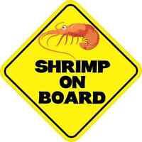 Stickers Sticker Shrimp Restaurant Decoration 20 21052
