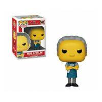 MOE SZYSLAK The Simpsons Funko POP! #497 NEW