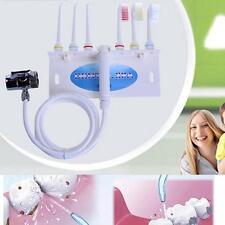 Dental Care Water Jet Oral Irrigator Flosser Tooth SPA Teeth Pick Cleaner