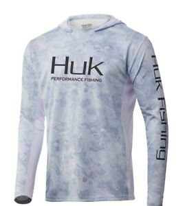 Huk Icon X Current Kenai hoodie