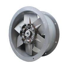 """INDUSTRIAL DUCT EXTRACTOR FAN 20""""/500mm, 380V, 7000 m3/h,  0.75KW"""