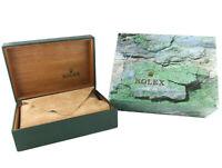 ROLEX VINTAGE Watch BOX Case - !$!