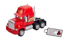 Disney Cars Precision Series Mack Diecast Car